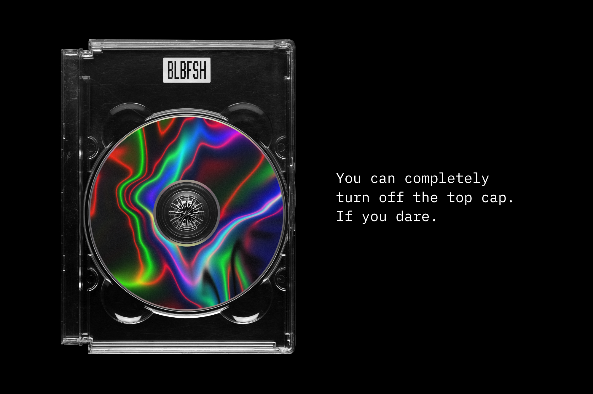 Disc Jewel Box Mockup example image 7