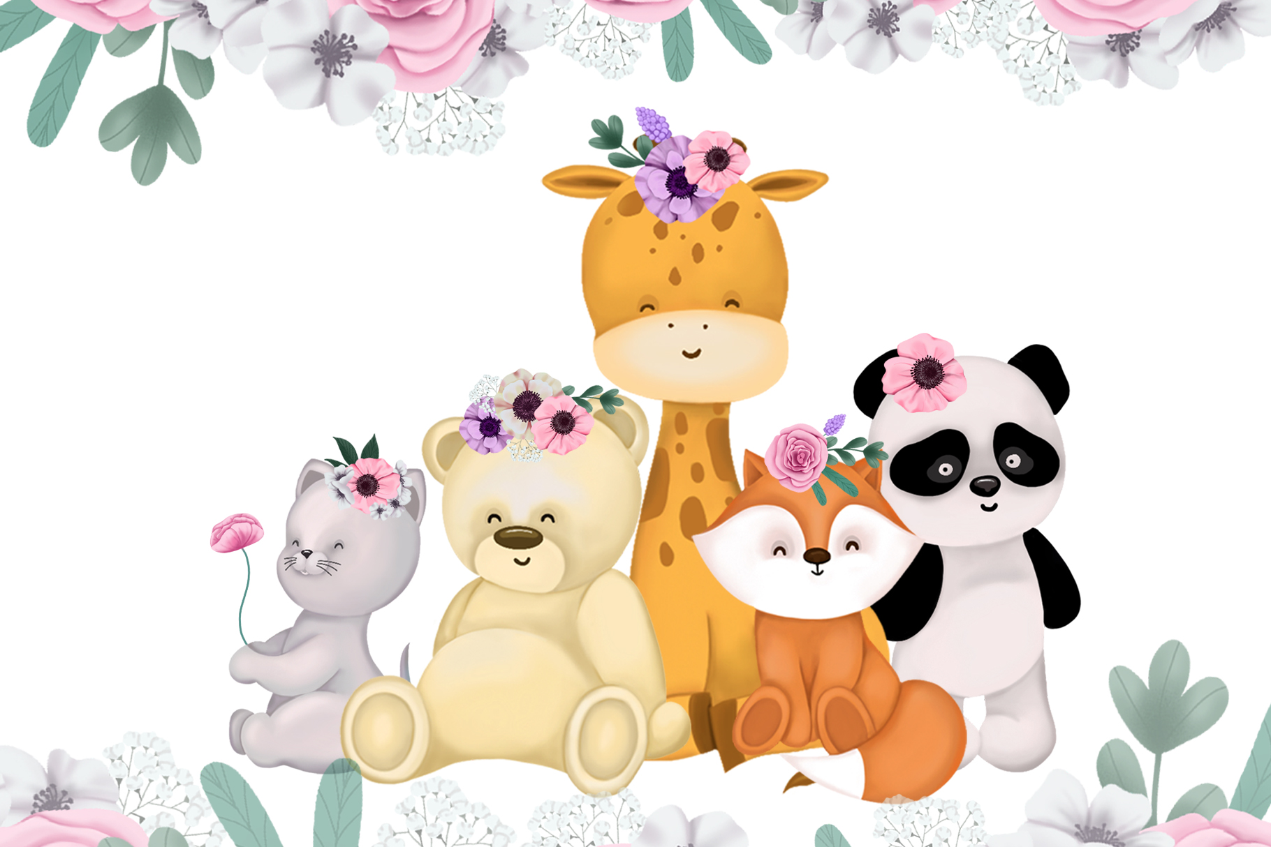 SUPER CUTE collection example image 18