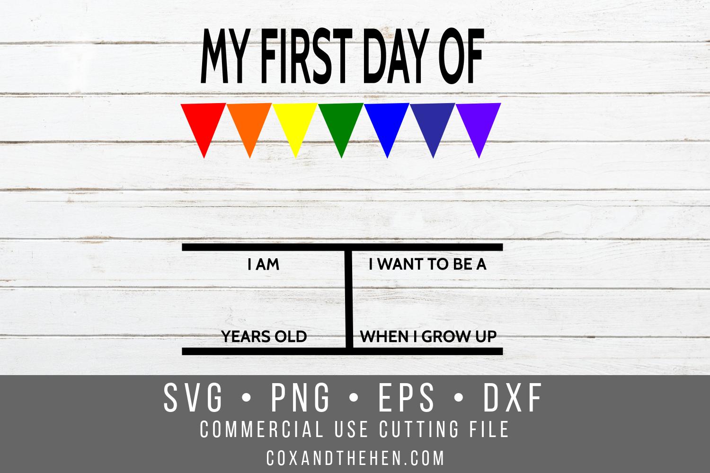 Back to School SVG Bundle example image 4