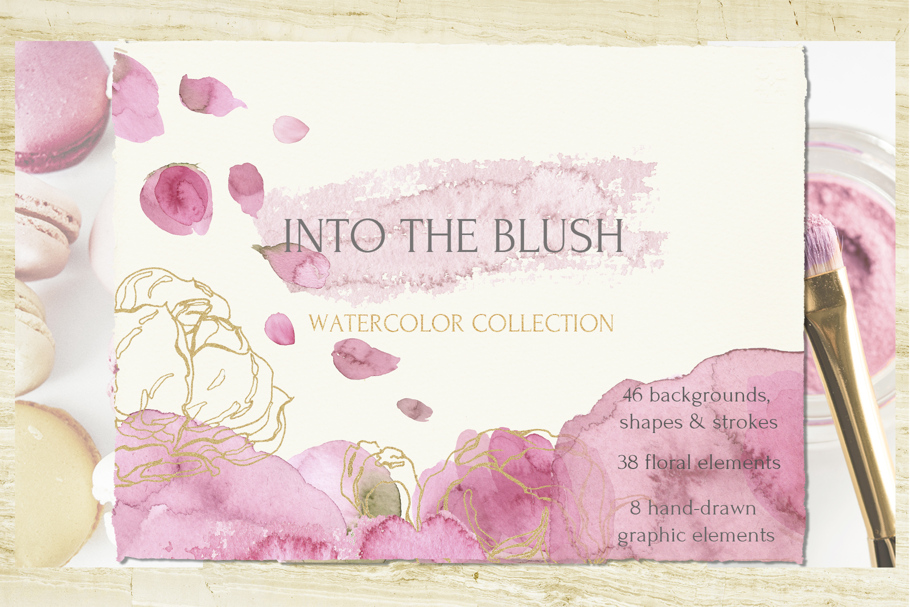 Into The Blush example image 1
