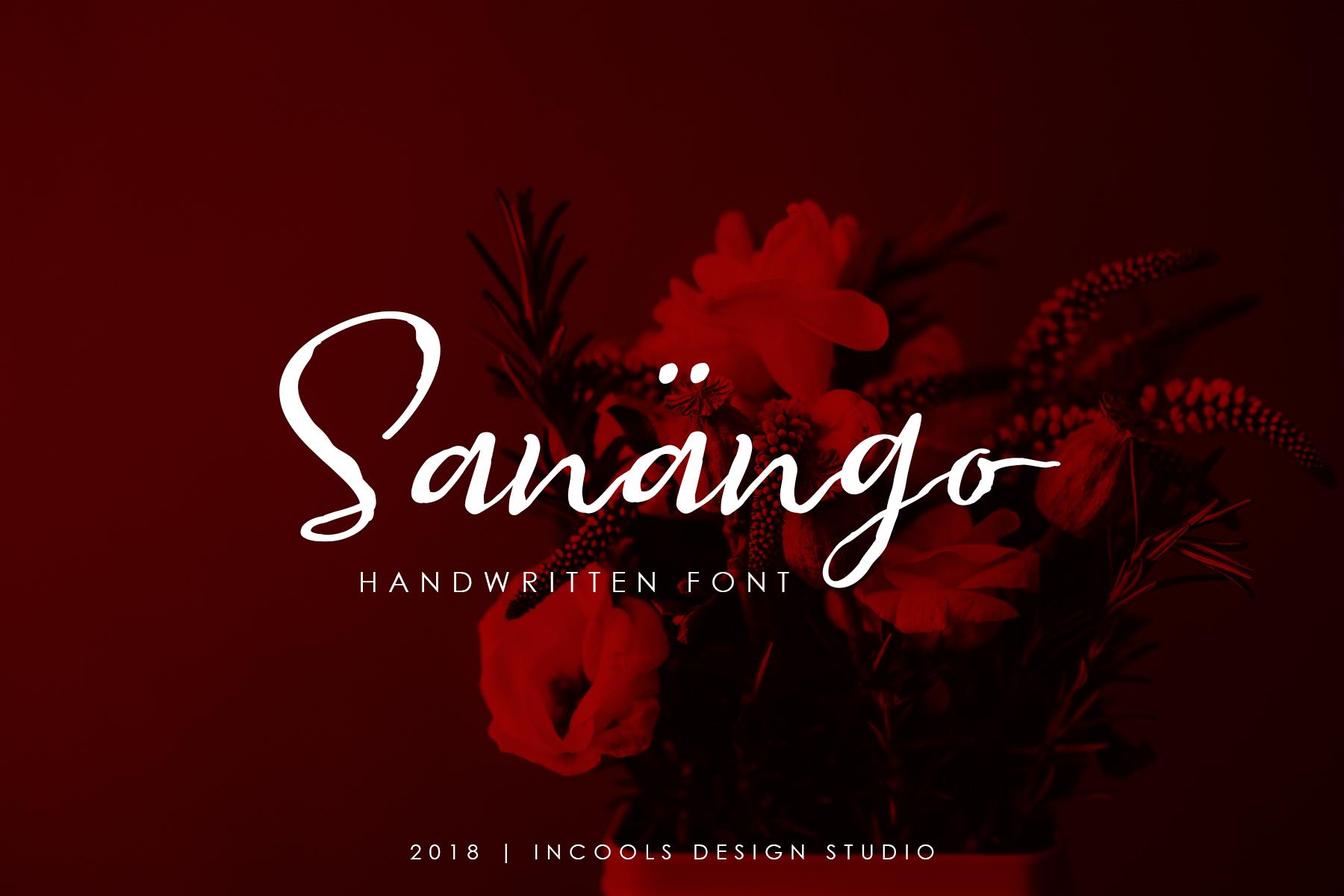Sanango example image 7