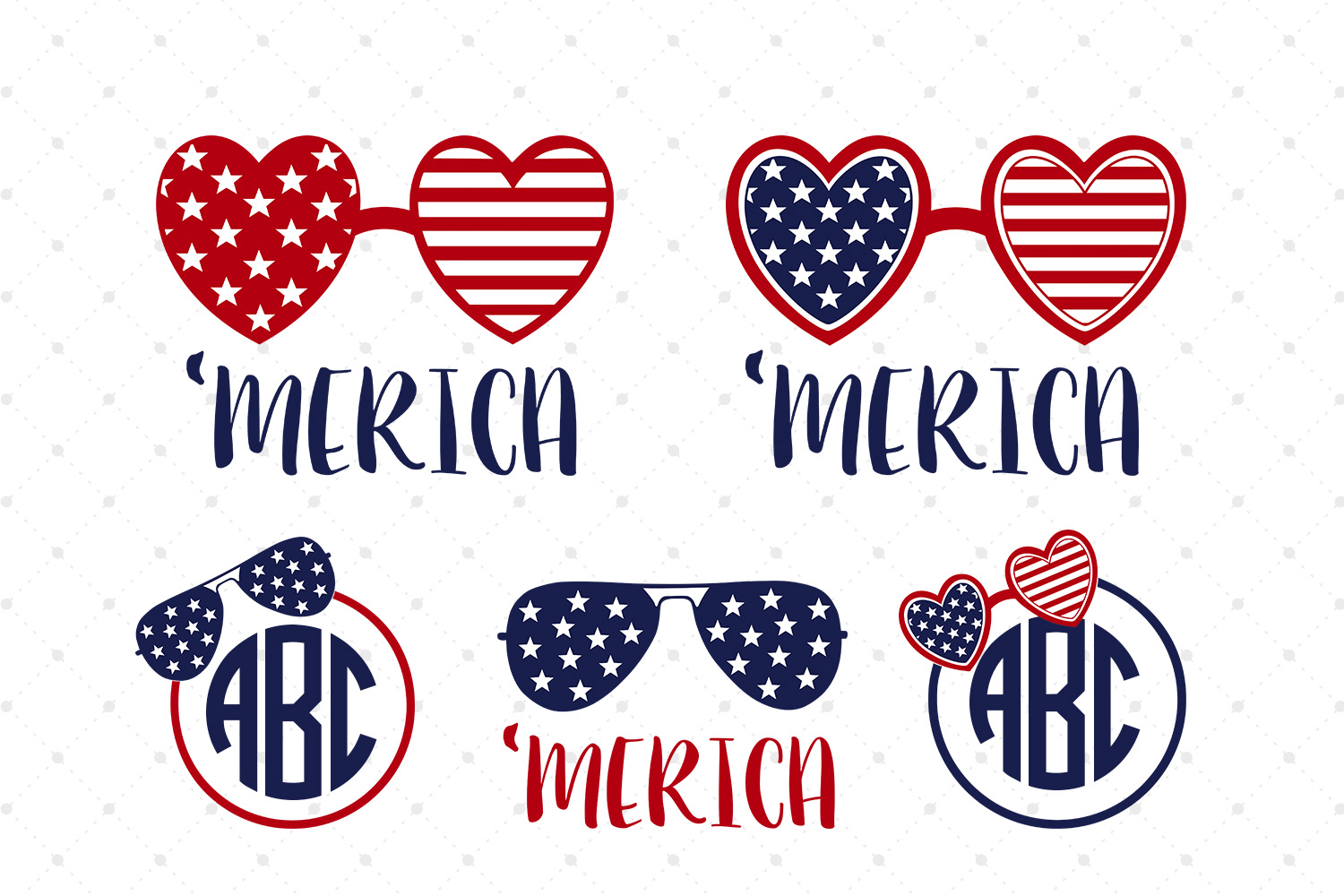 Download Free Svg Files For Cricut 4th Of July