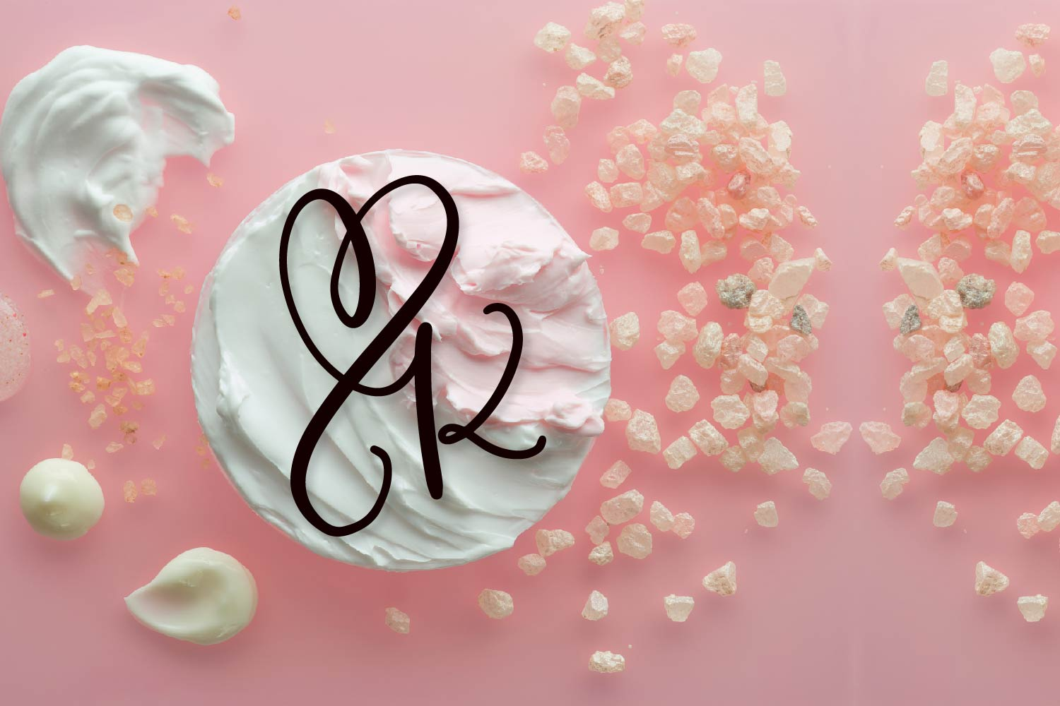 CLN - Monohearts - A Monogram Heart Font with Extra Doodles example image 3