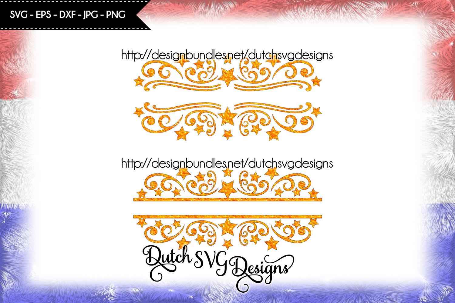 2 Split monogram cutting files, christmas svg, monogram svg example image 2