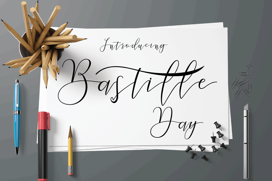 Bastille day example image 8