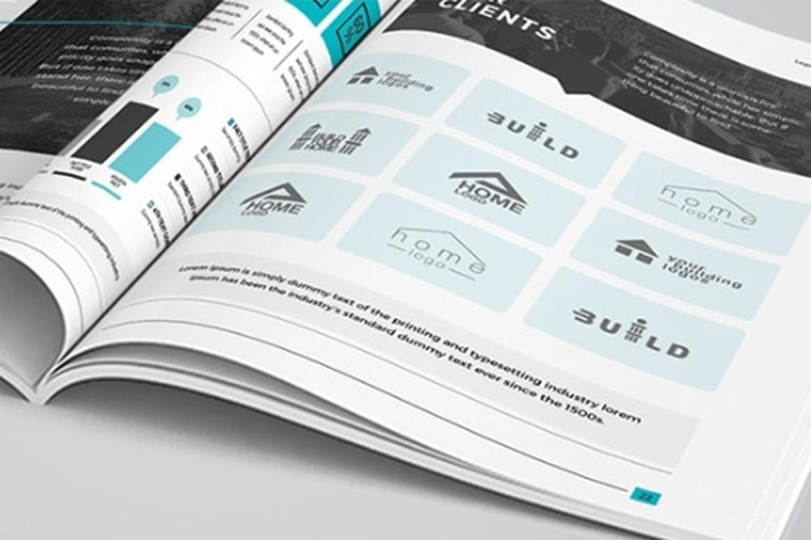 Company Profile example image 4