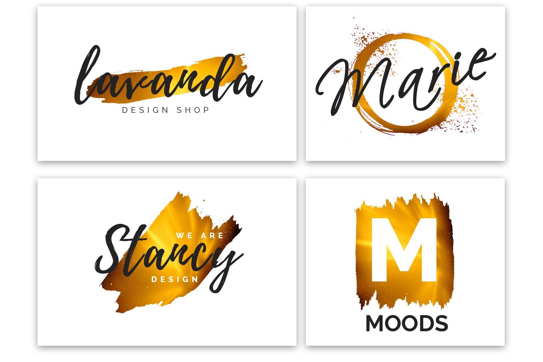 65 Best Branding Logo Templates example image 18