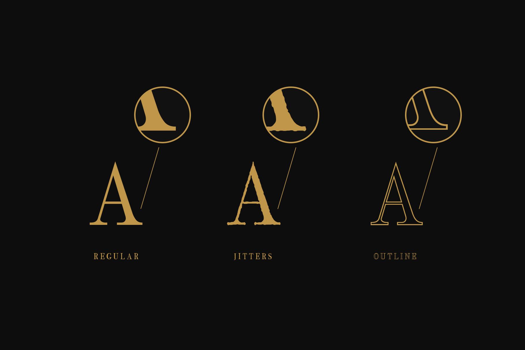 Furano font example image 12