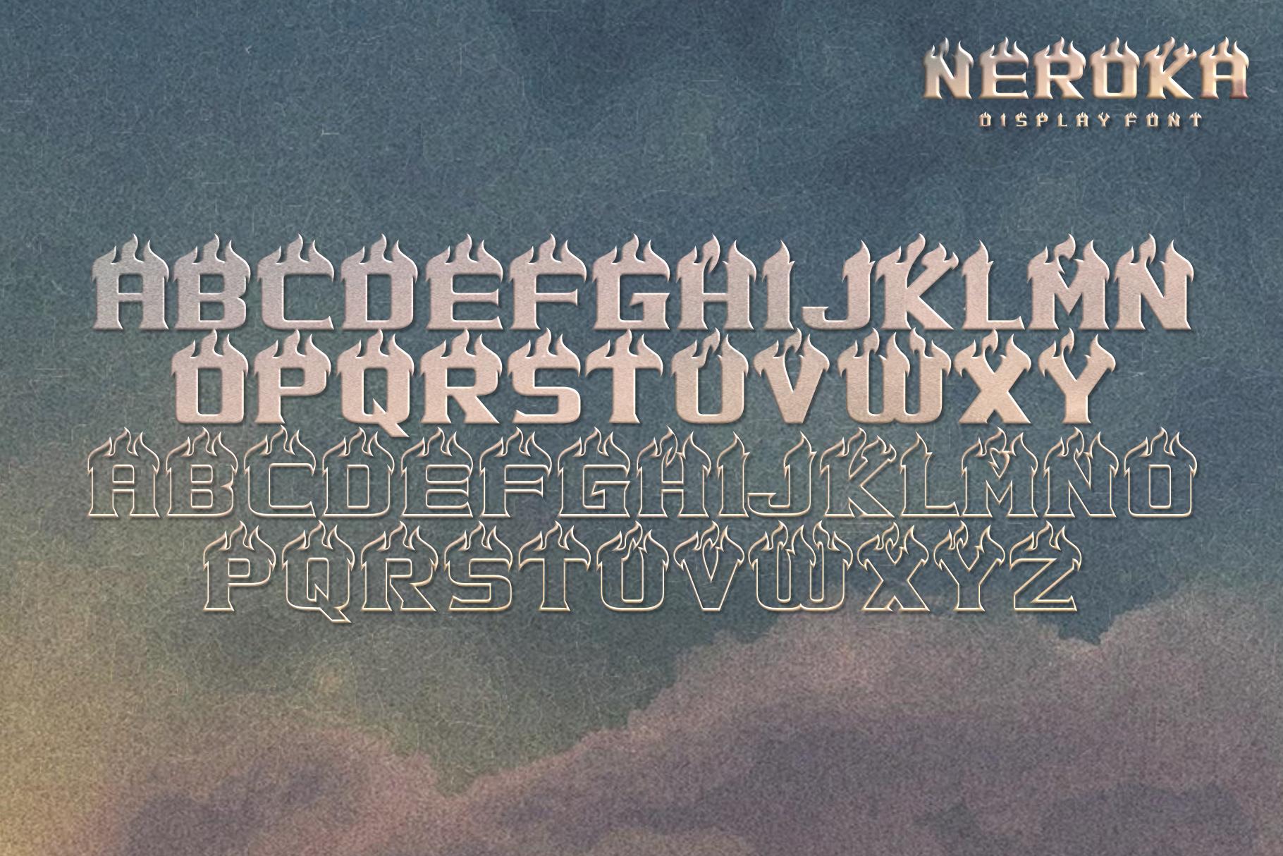 NEROKA example image 2