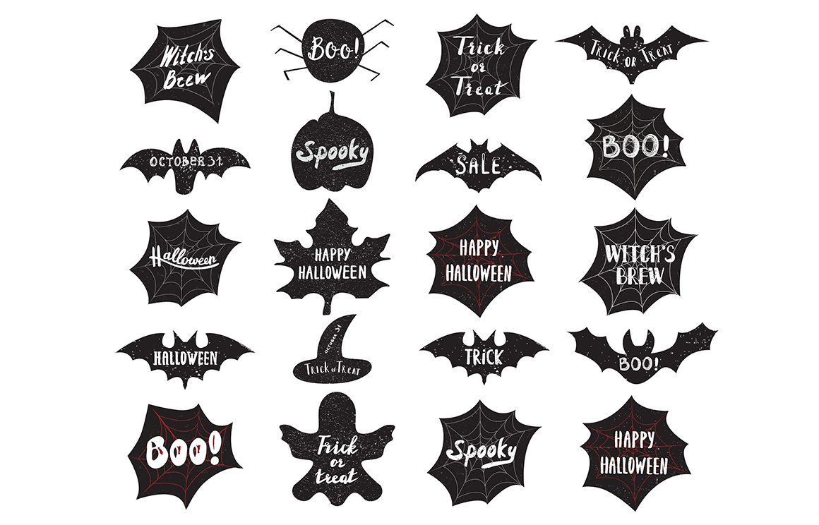 50 OFF Halloween Vintage Collection example image 9