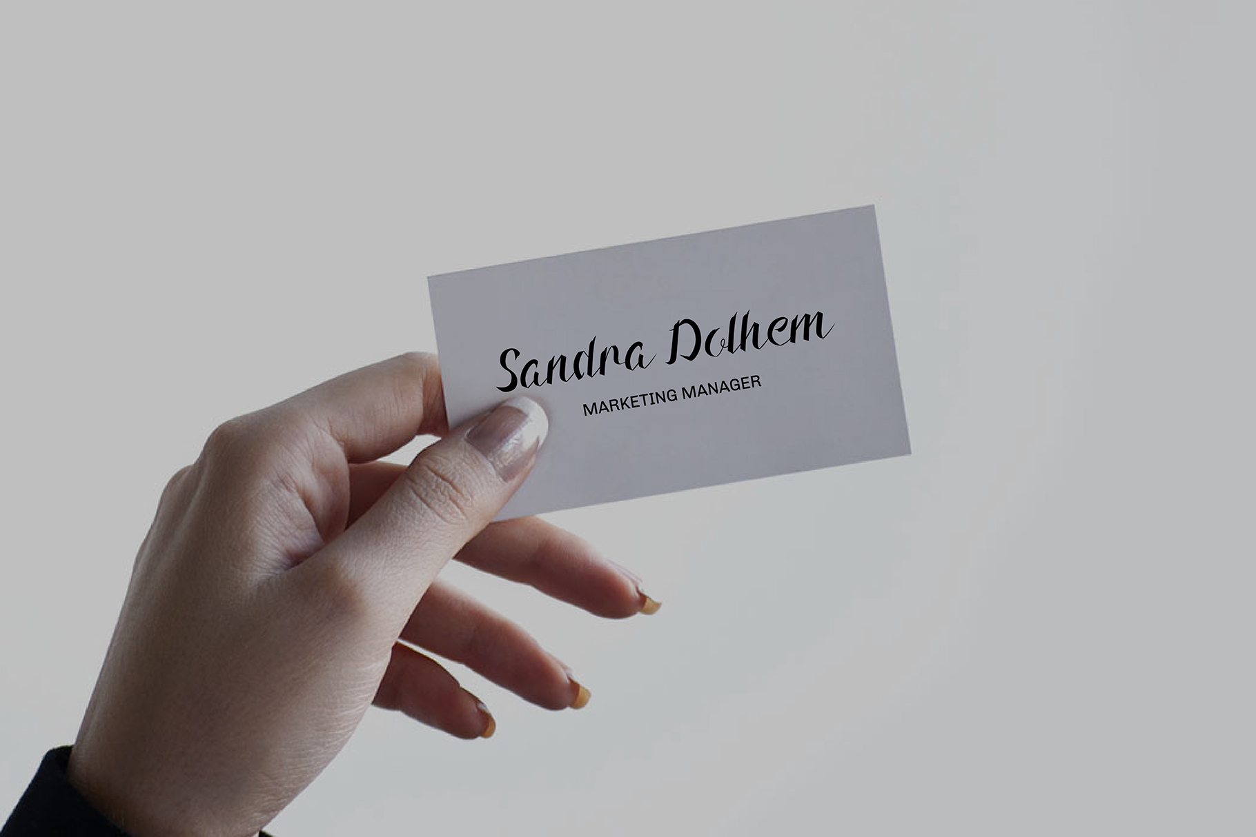 Arnietty - Luxury Font & Uniqe example image 4