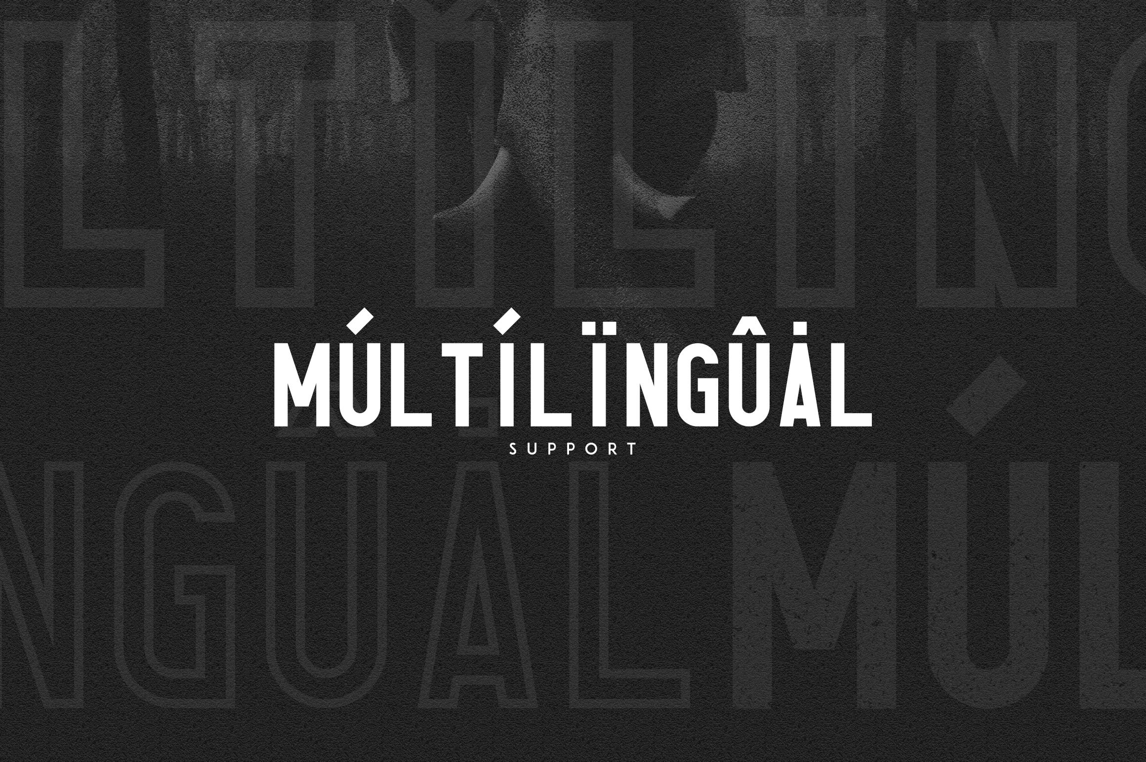 Elephant Font Family example image 7