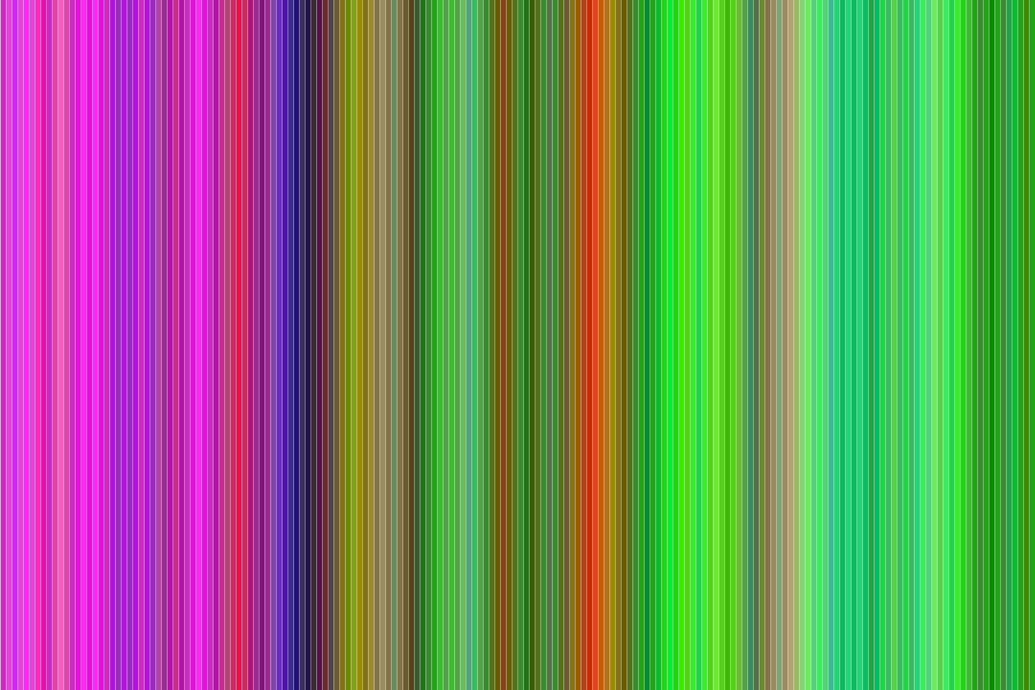 50 colorful stripe backgrounds (AI, EPS, JPG 5000x5000) example image 3