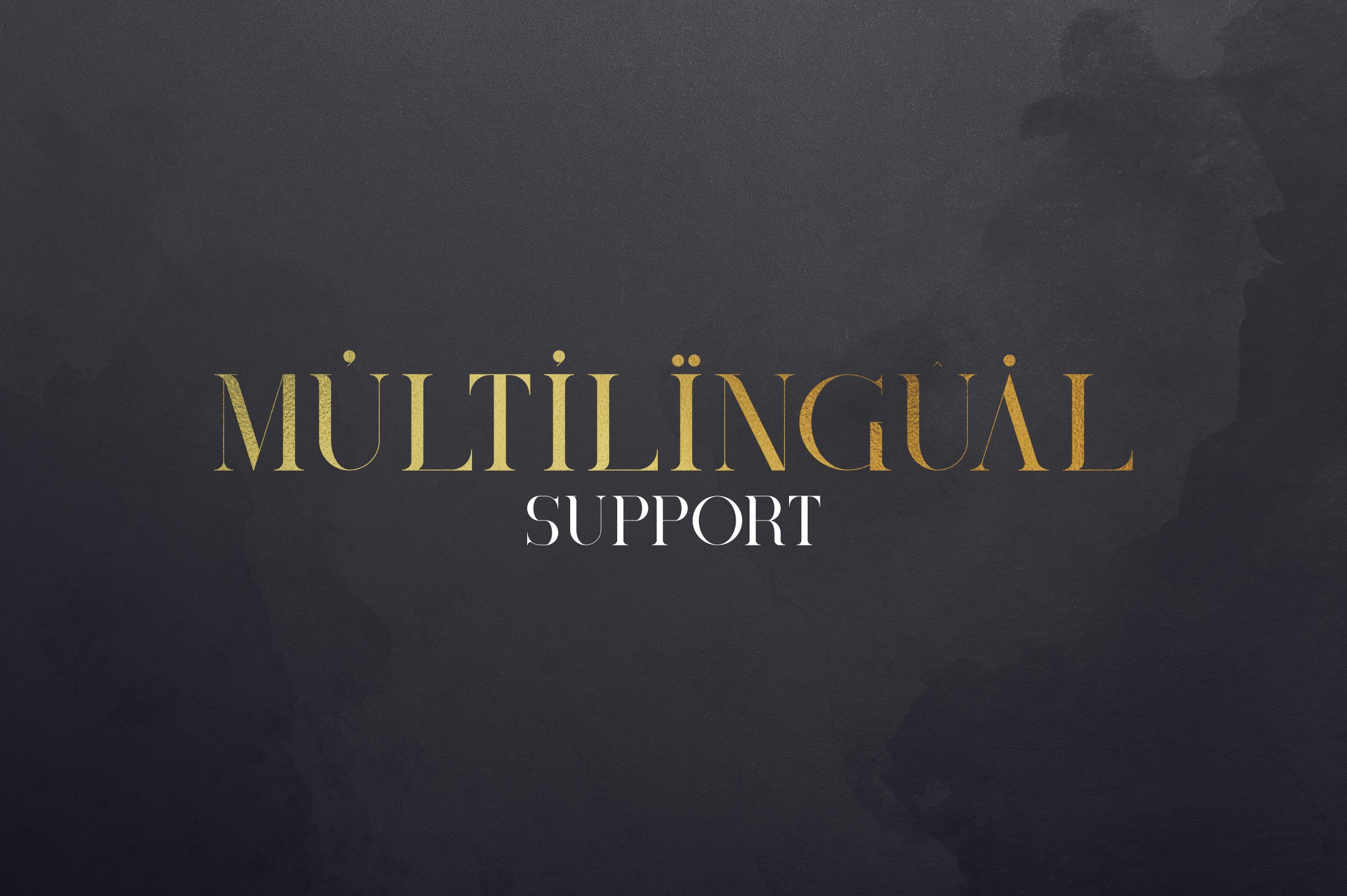 Bestseller font collection 6 typefaces in 1 example image 10