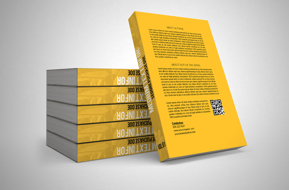 Business Book Cover example image 3