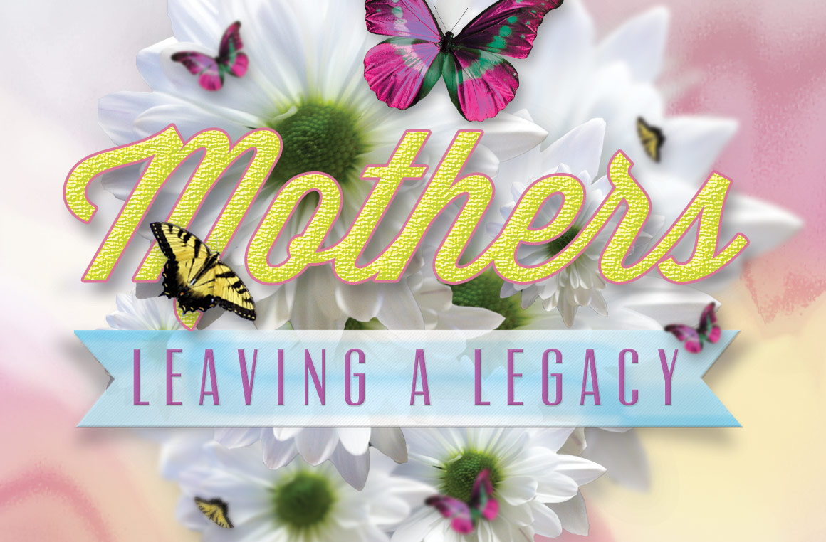 Mothers Legacy Church Flyer Template example image 5