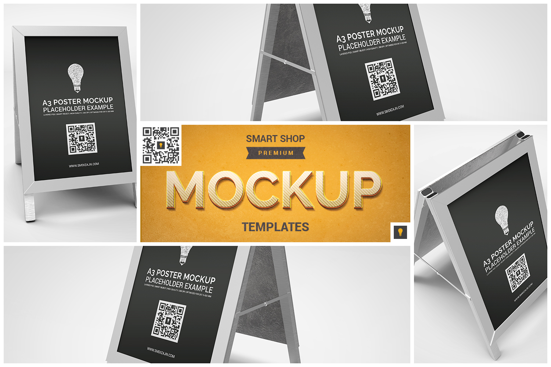 Display Mockup Bundle example image 5