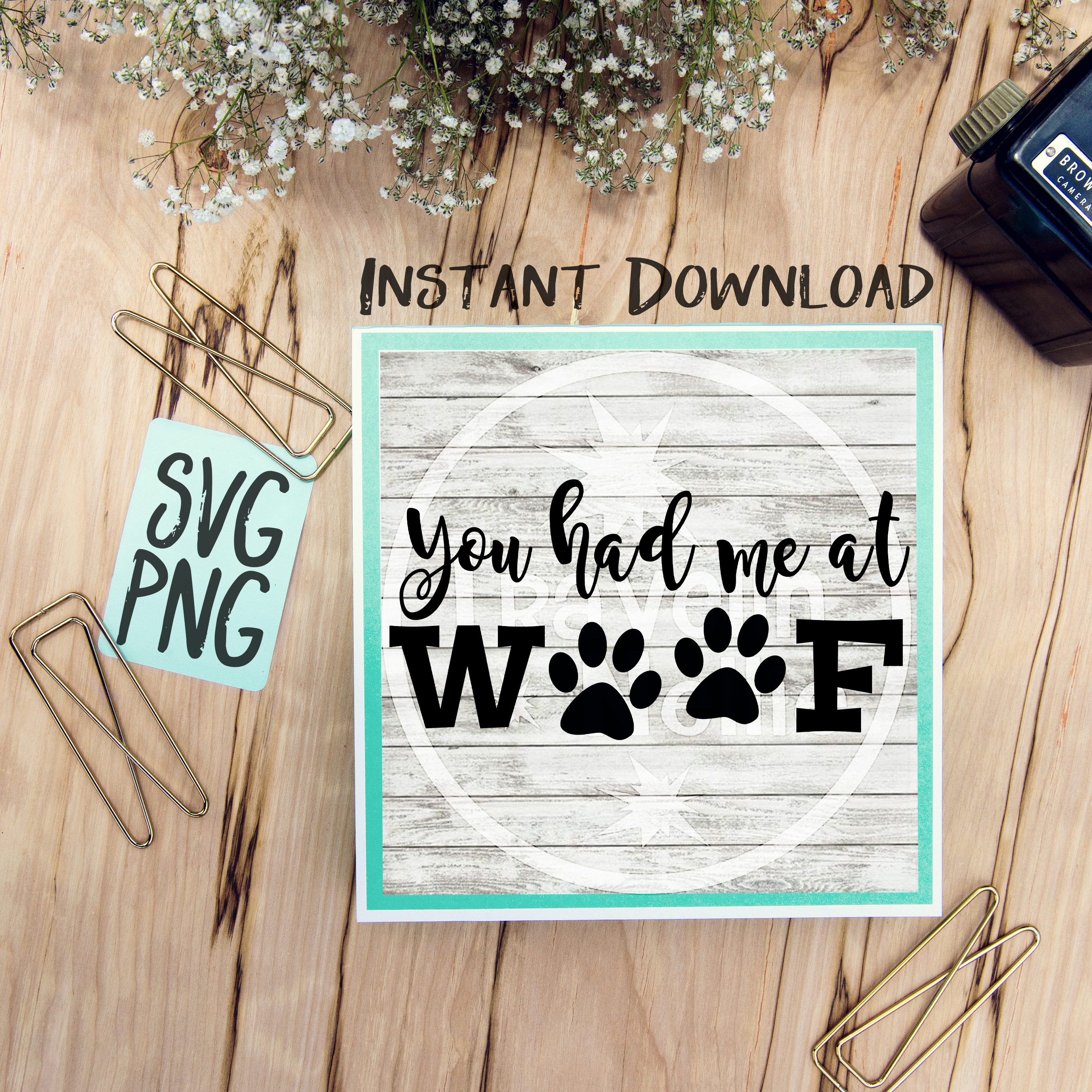 Dog SVG Bundle Dog Mom Live Love Bark Funny Dog Quote Saying example image 6