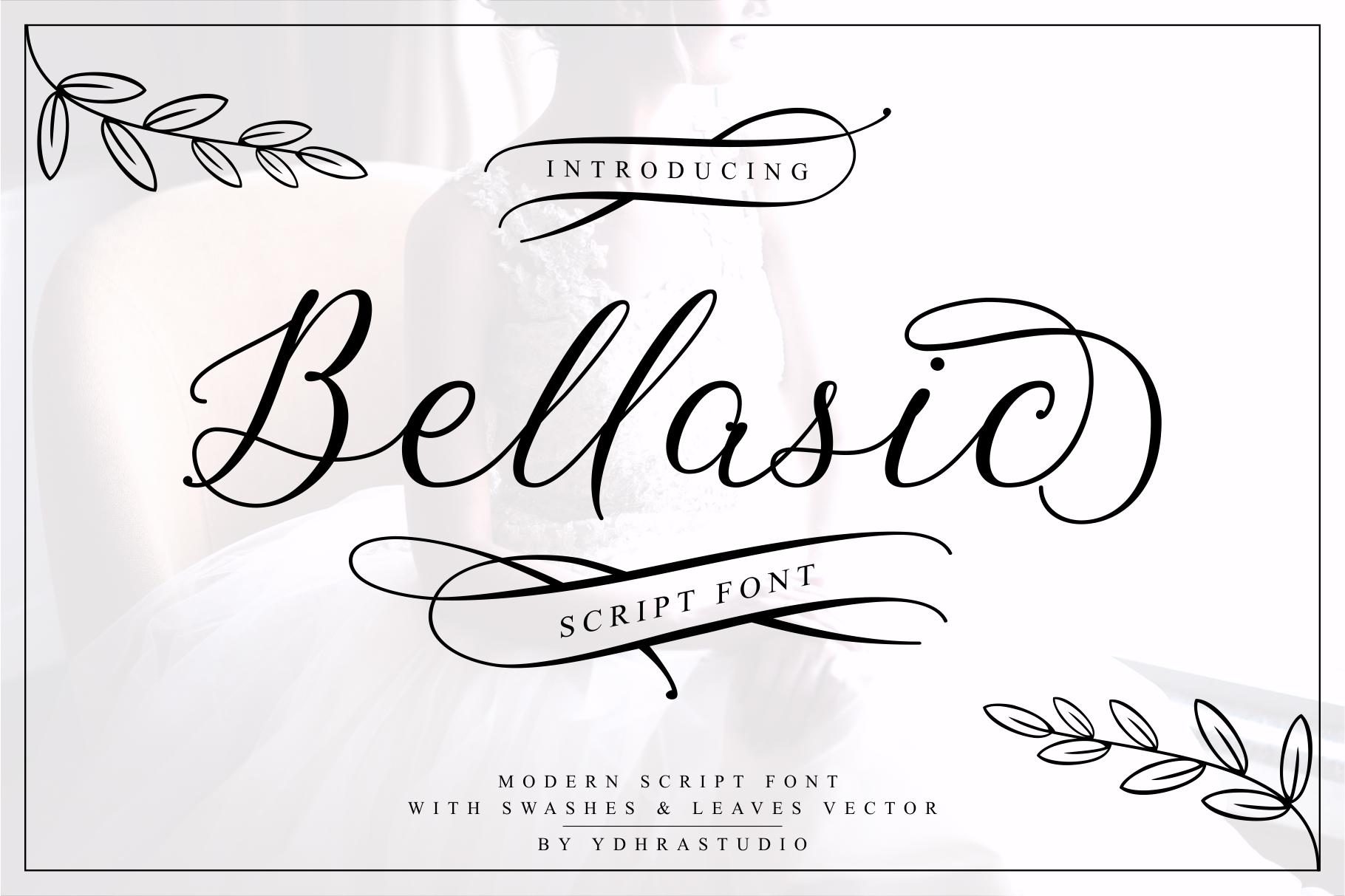 Bellasic example image 1