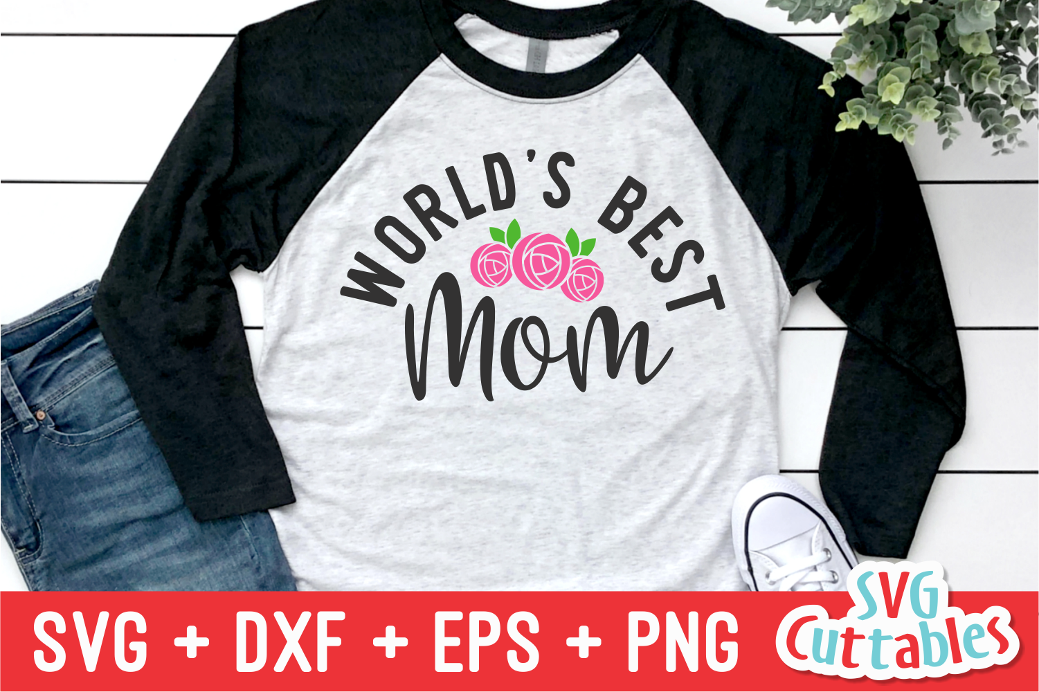 Mom Life SVG Bundle | Mother's Day | SVG Cut Files example image 16