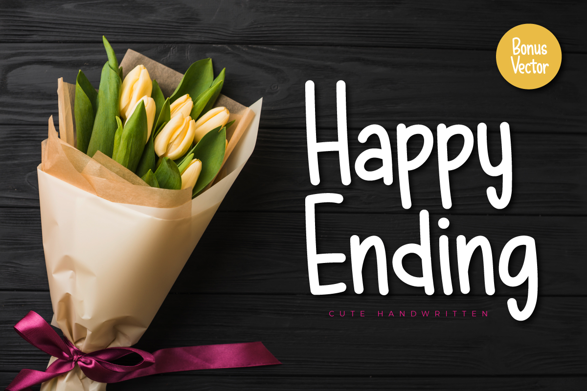 Happy Ending example image 1