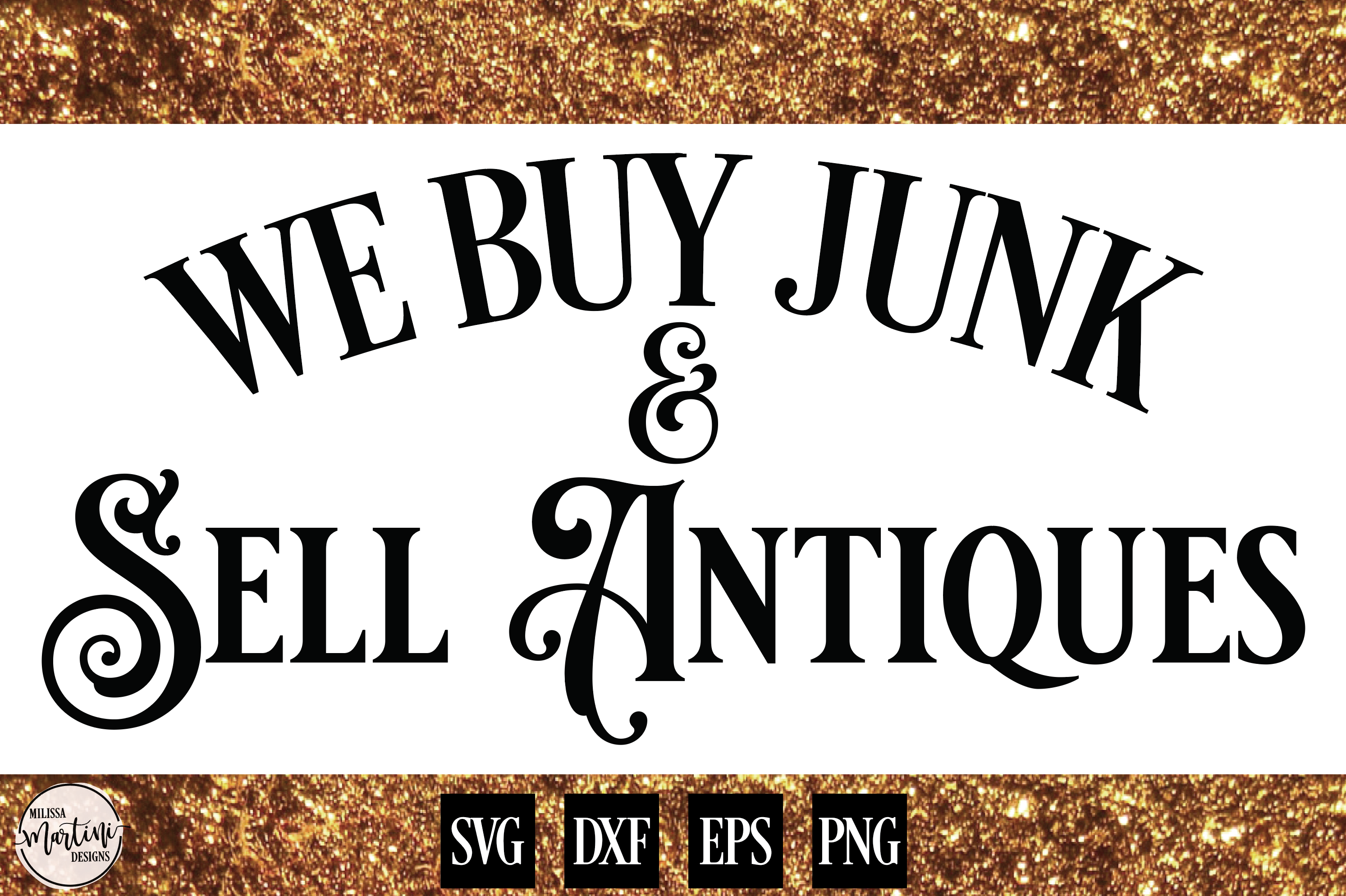 We Buy Junk & Sell Antiques example image 1