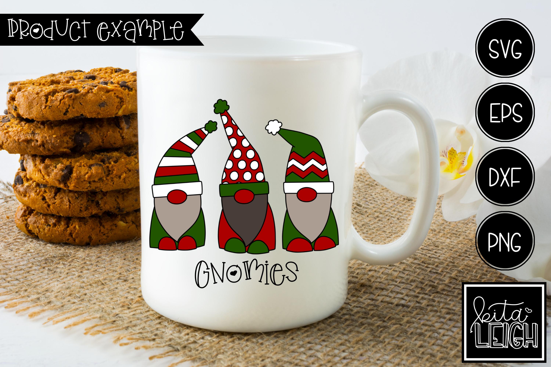 Christmas Gnomes example image 2