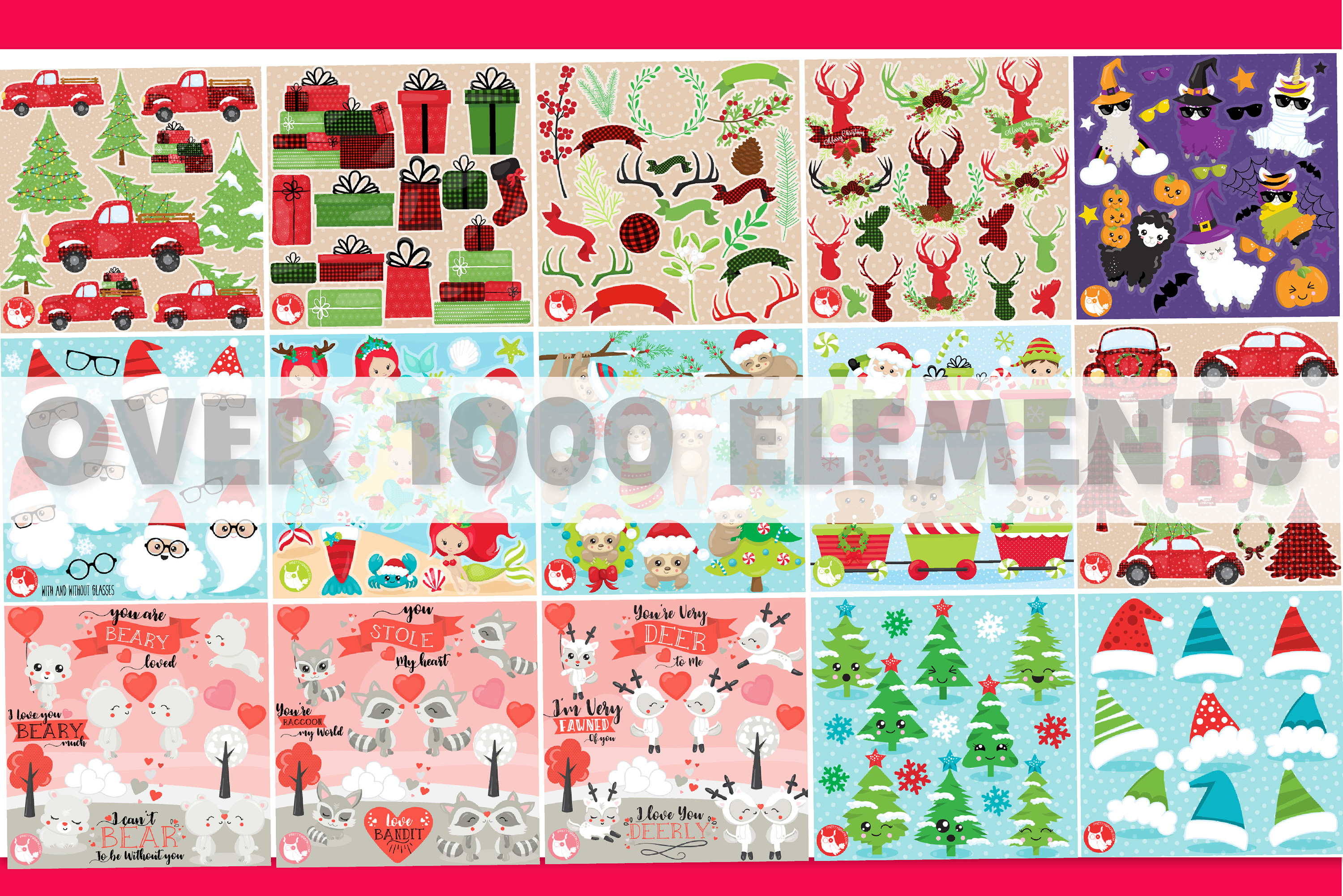 MEGA BUNDLE PART17 - 40000 in 1 Full Collection example image 2