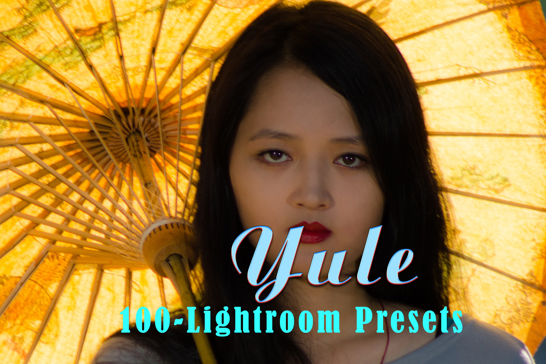 Yule Lightroom Presets example image 7