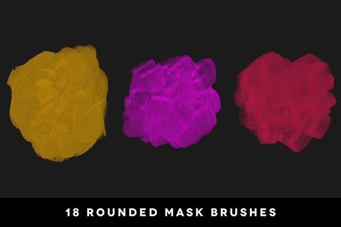 Creative Masking Kit example image 8