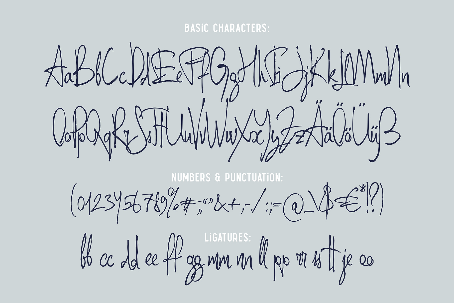 Sweettooth script & bonus example image 3