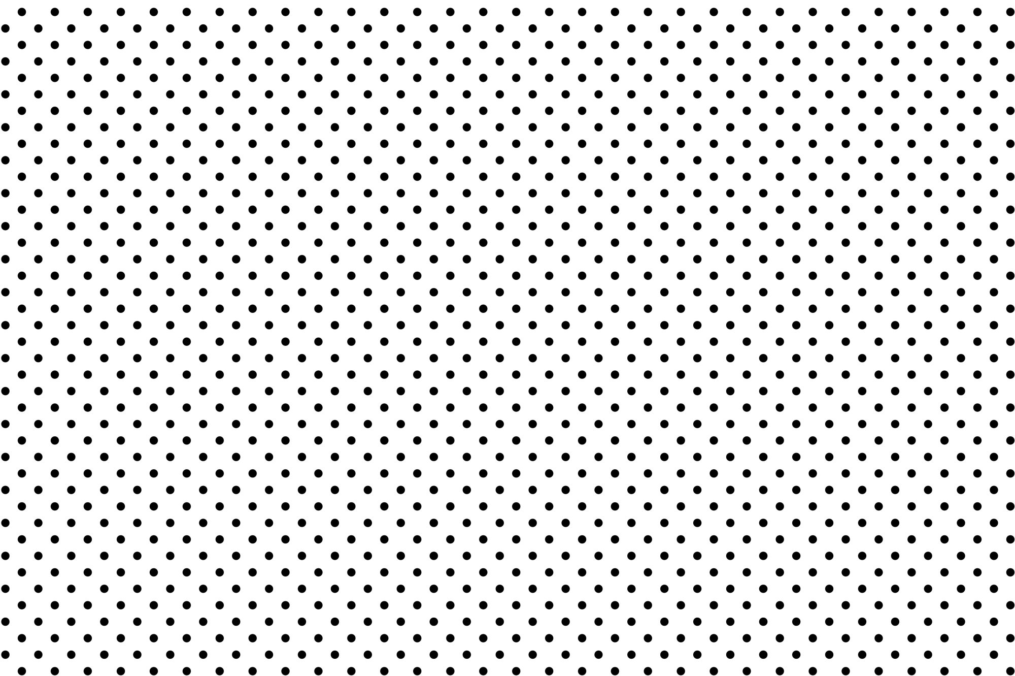 Set of dotted seamless patterns. example image 21