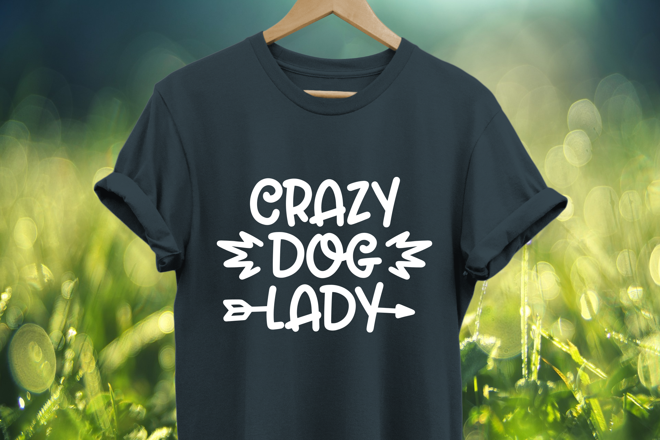 HUGE Dog Quotes SVG Bundle example image 10