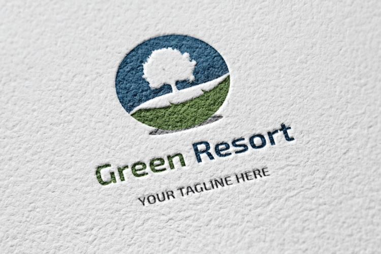 Tree Logo Design example image 2