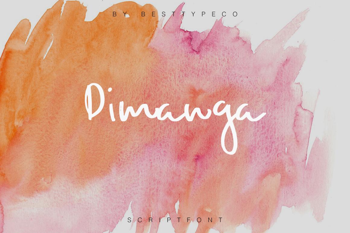 Dimanga example image 3