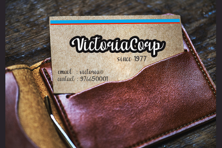 victoria font example image 2