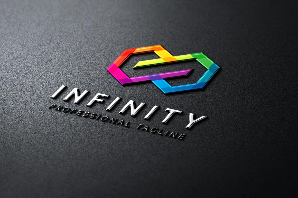 Infinity Logo example image 4