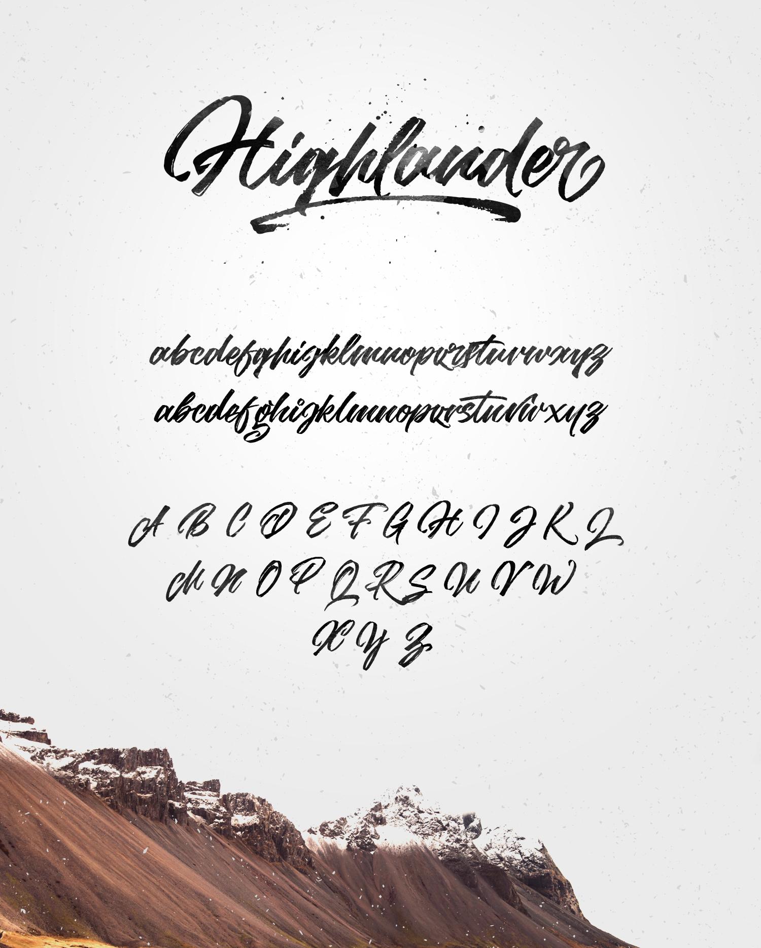 Fonts Bundle. 90% OFF example image 11