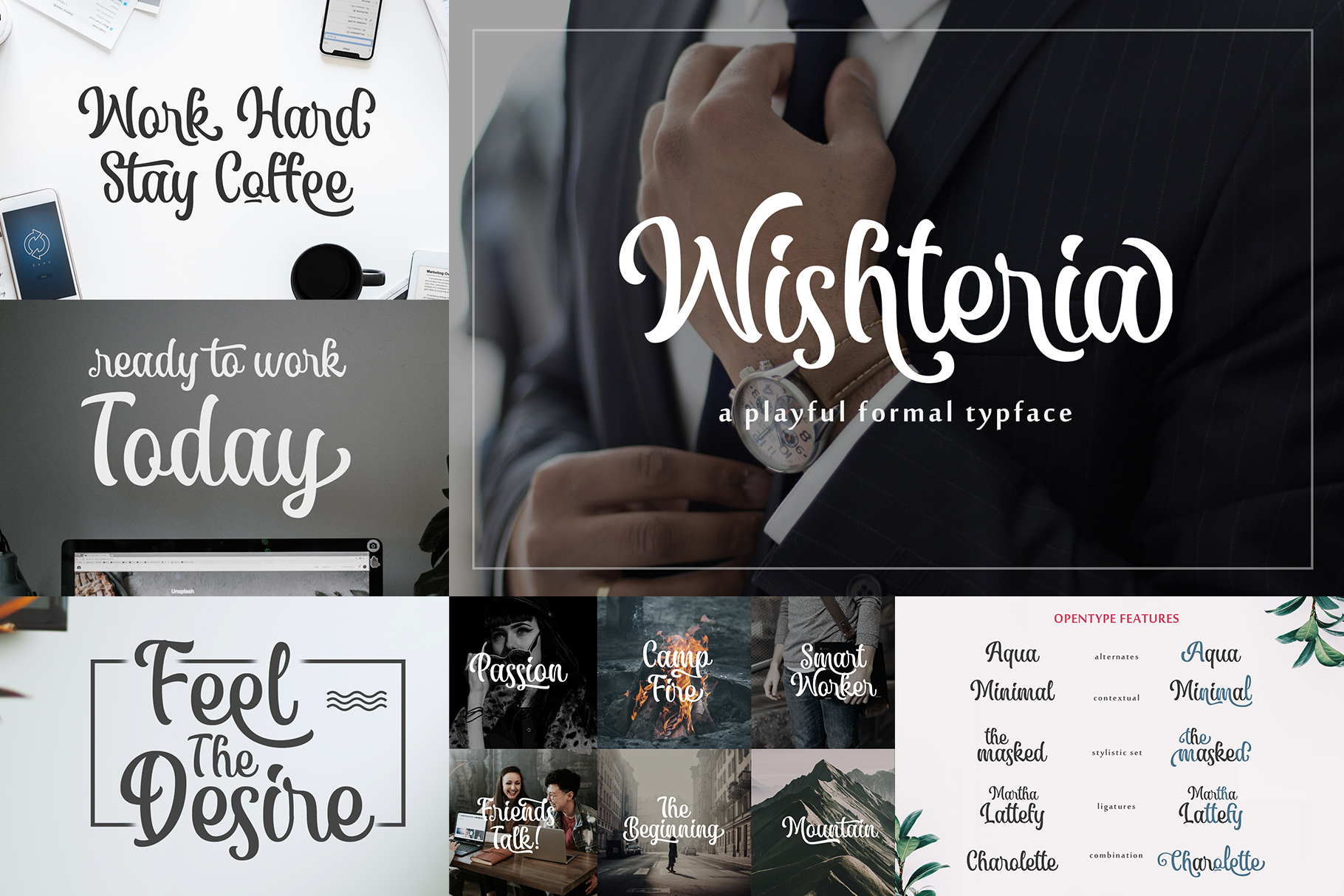 Font Bundle 2019| Year End Sale! example image 21
