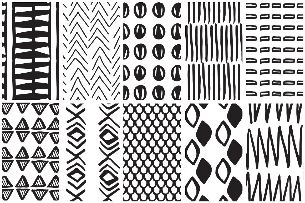 Ethnic Patterns example image 7