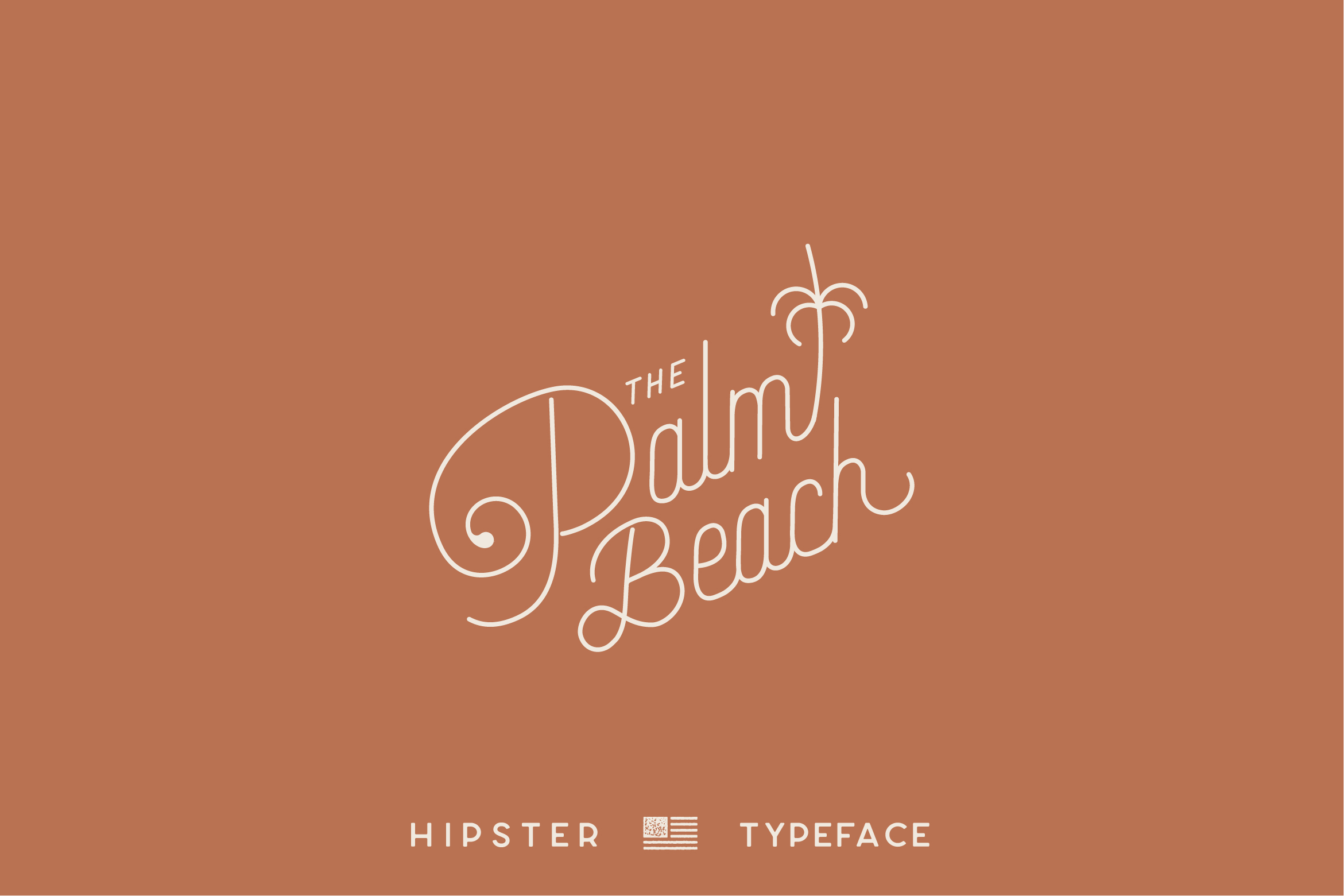 Hipster Style Script and Sans Typeface example image 4