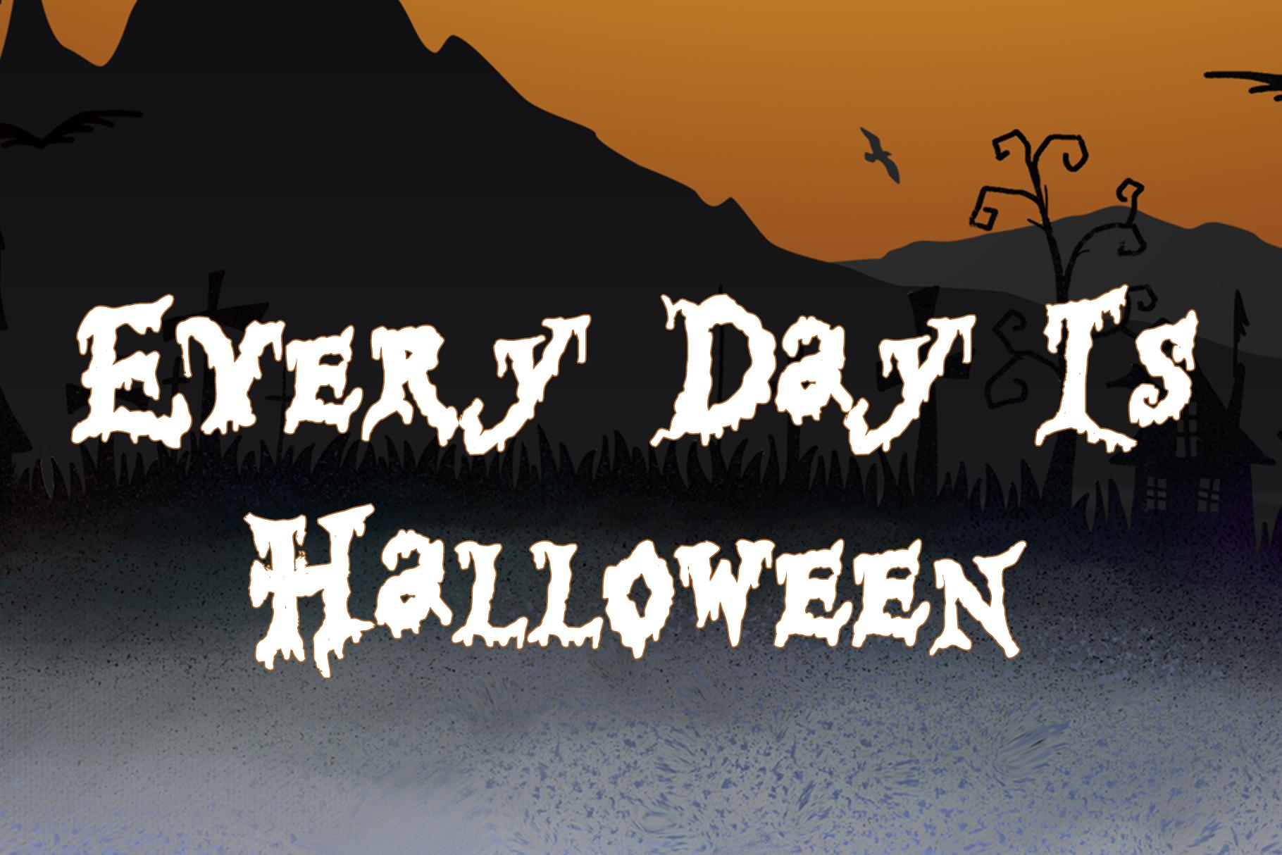 Happy Halloween example image 2