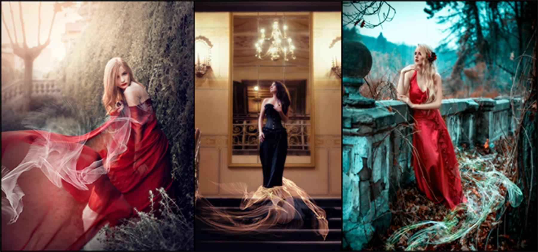 5000 Professional Photo Overlays example image 17