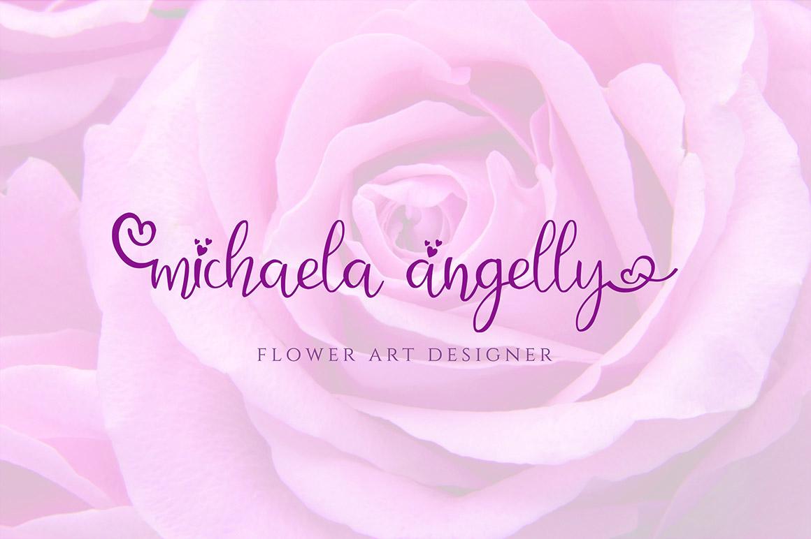 Camellia example image 4