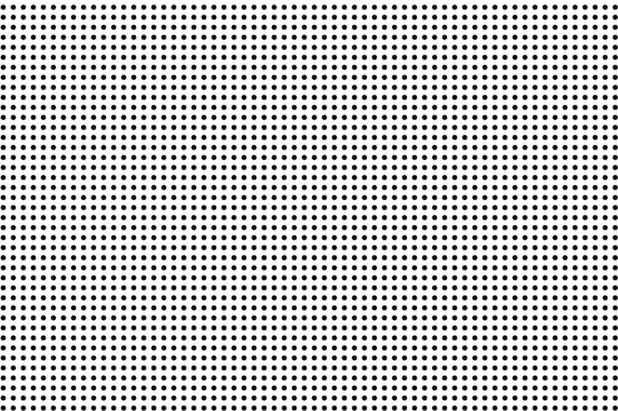 Set of dotted seamless patterns. example image 14