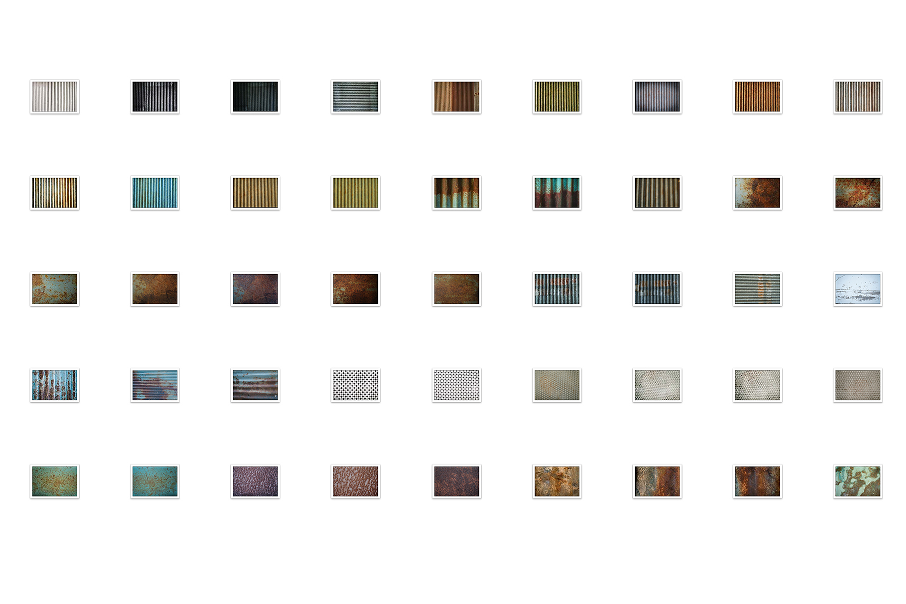 80+ Rust & Metal texture background example image 3