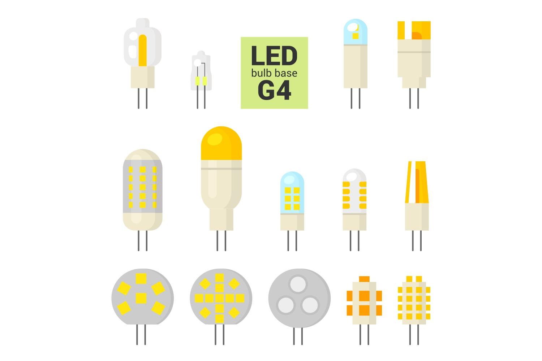 147 colorful LED light bulbs example image 7