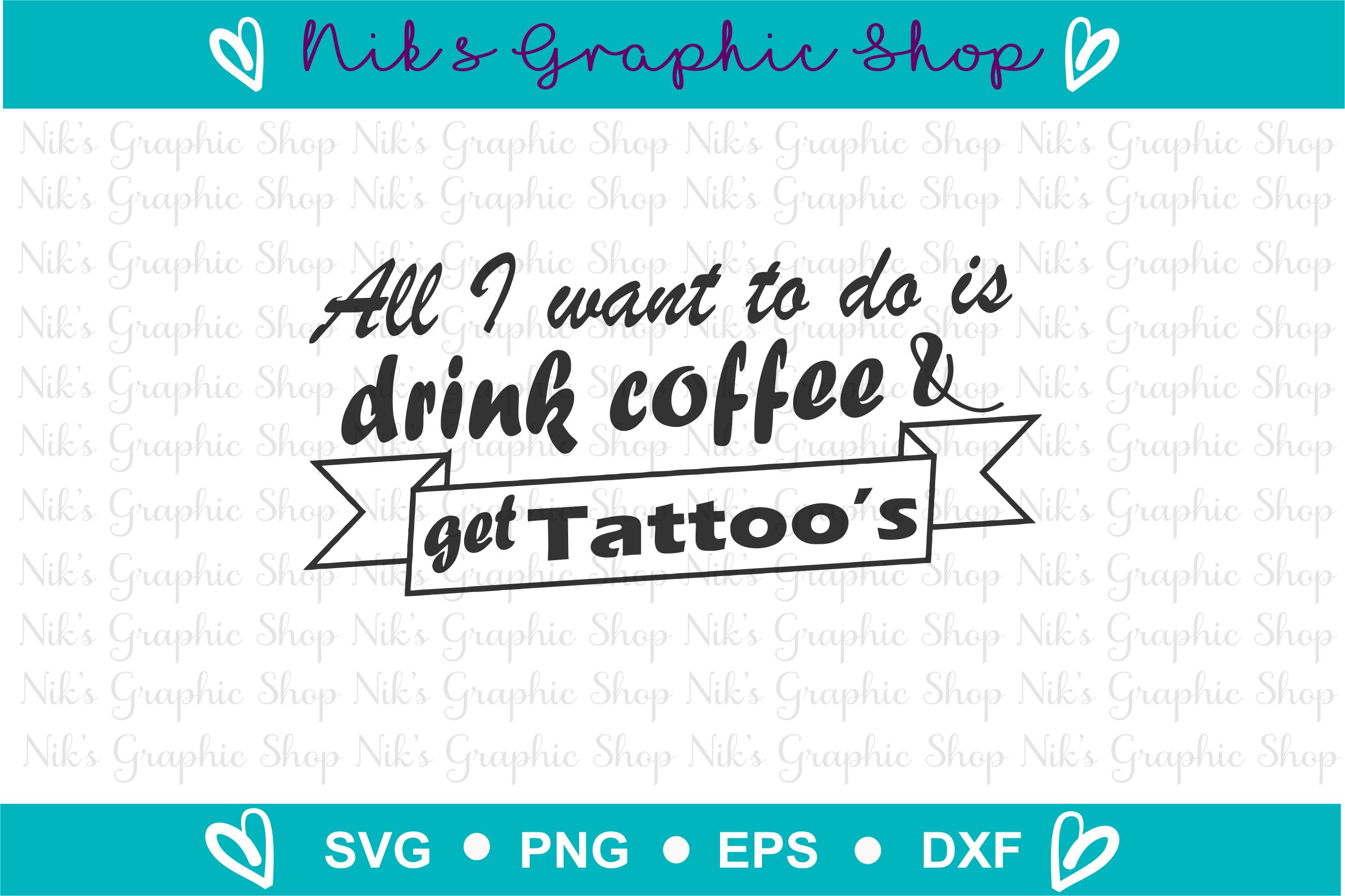 Tattoo Svg, Tattoo Gun, Tattoo Girls, Ink Svg, Tattoo Svg example image 3
