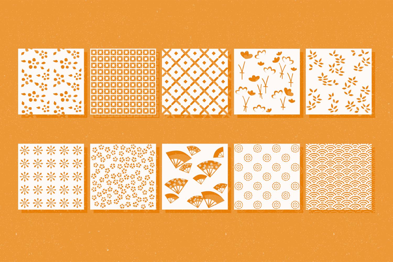 OrigamiBats example image 5