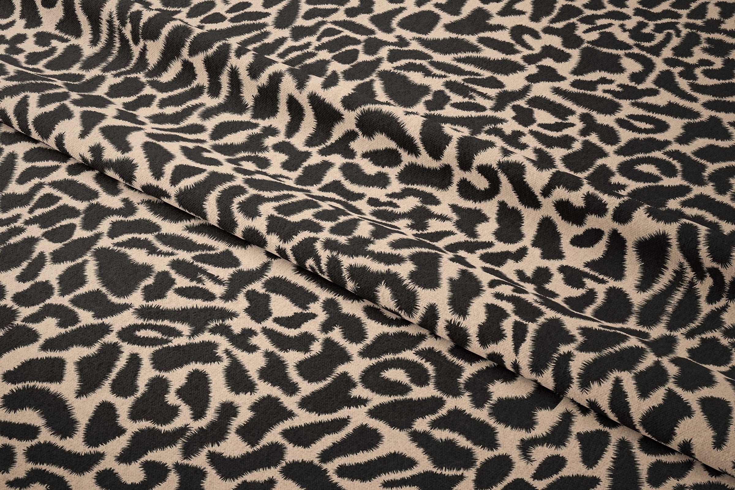 Animal print seamless pattern example image 3